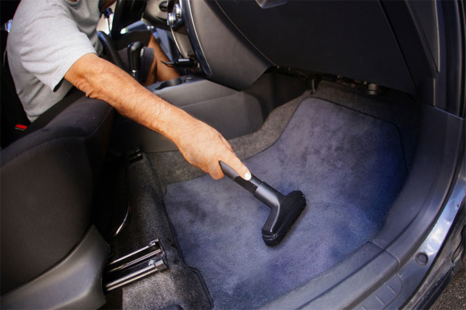 hand car wash Vaughan
