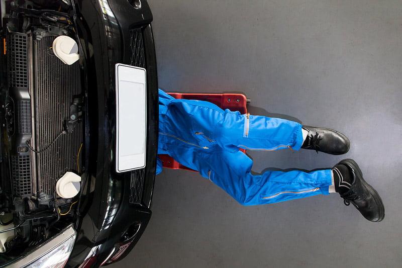 Auto Body Collision Repair
