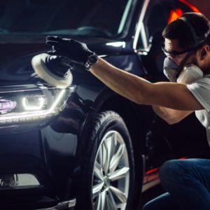 car detailing auto shops