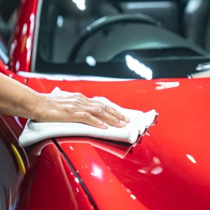 Everything you should know about car detailing