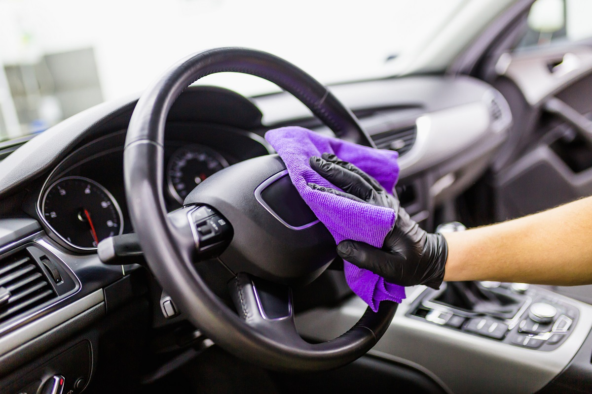 Interior Car Detailing: Do I Really Need It?  Vaughan Window Tinting  Car Detailing