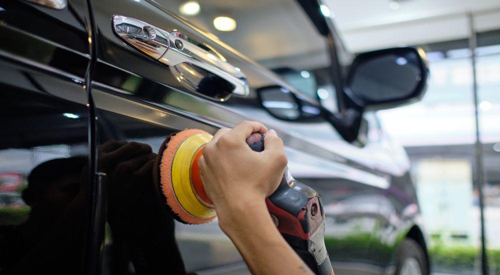 Car Paint Sealant vs Wax