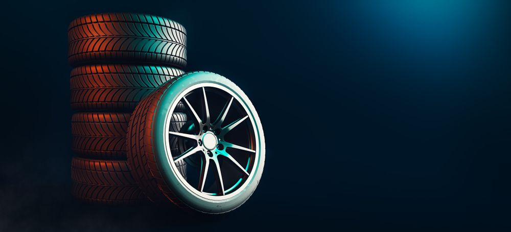 PlastiDip for the wheels