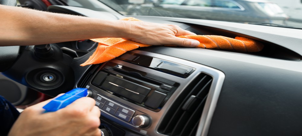 Professional Car Hand Washing