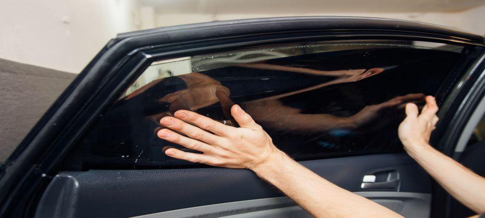 maintains car interior