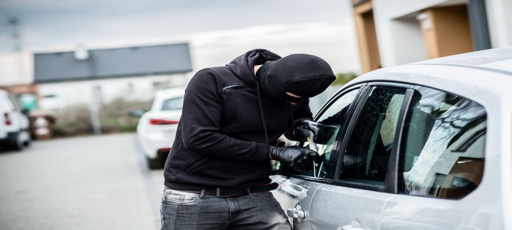 car theft reduction