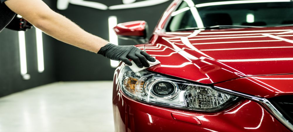 cost to get car paint correction