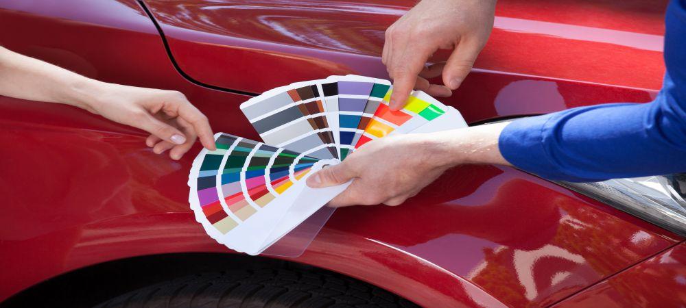 how long does car paint correction last